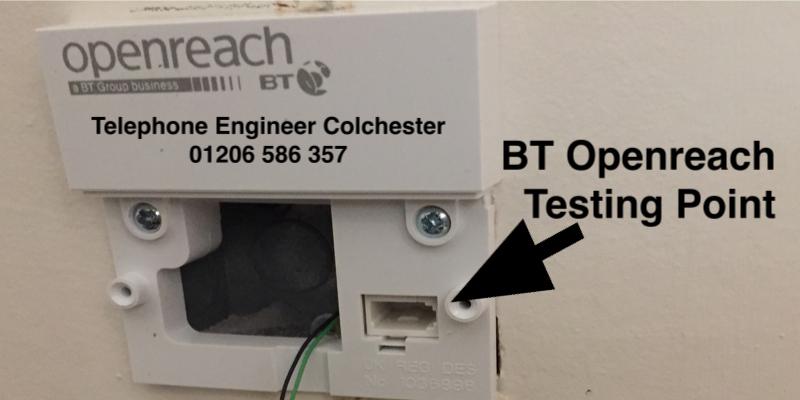 Broadband Engineer Colchester